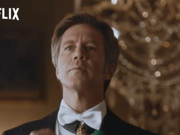 Netflix svela l'ovvio dopo 24 ore di assurde polemiche: Emanuele Filiberto 'volto' per lanciare The Crown 3 – video