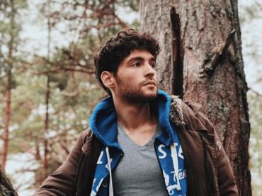Sanremo Giovani 2020, gnagni in semifinale: ecco Matteo Faustini con Nel bene e nel Male – foto social e video