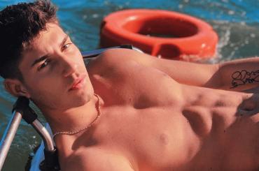 Amici 19, i concorrenti gnagni: ecco Michelangelo Vizzini – le foto social