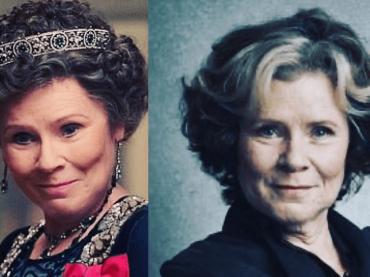 The Crown, Imelda Staunton sarà la Regina Elisabetta II nelle stagioni 5 e 6?