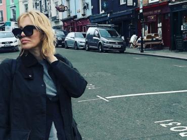 Courtney Love è tornata, ecco Mother – audio