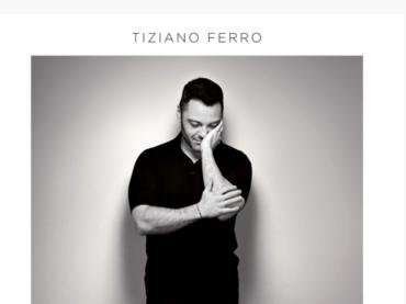 In Mezzo a Questo Inverno nuovo singolo di Tiziano Ferro, in uscita venerdì – AUDIO