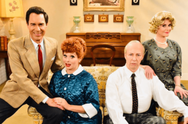 Will and Grace, arriva l'episodio speciale dedicato alla sit-com Lucy ed Io – foto