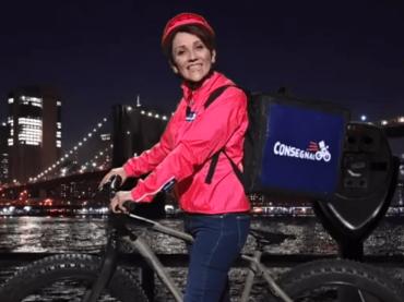 Stati Generali, Lucia Ocone è Winona la Rider – il video
