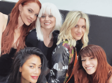 Pussycat Dolls, prima foto post reunion – stasera live a X Factor Celebrity