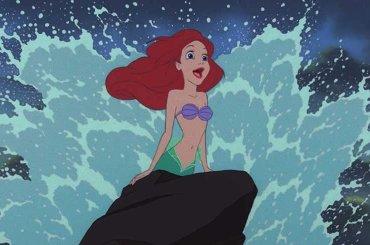 La Sirenetta compie 30 anni – omaggio al capolavoro dei capolavori Disney
