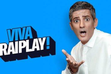 Viva RaiPlay di Fiorello, Netflix la tocca pianissimo – video