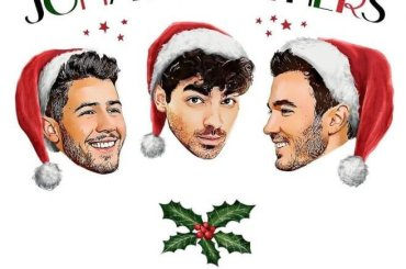 Like It's Christmas, ecco il singolo natalizio dei Jonas Brothers – audio
