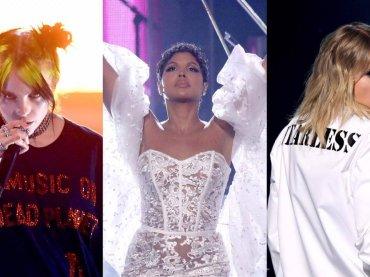 American Music Awards 2019, i vincitori: Taylor Swift artista del decennio