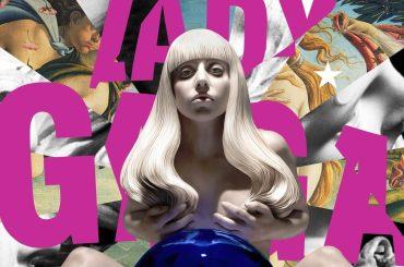 "Lady Gaga provoca sui social: ""Non mi ricordo ARTPOP"""