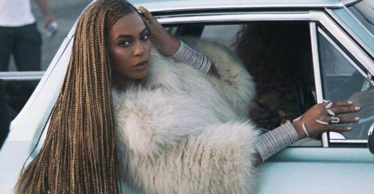 Beyoncé dona 1 milione di dollari a piccoli imprenditori afroamericani