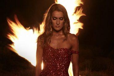 Celine Dion, primato Billbord con Courage dopo 17 anni