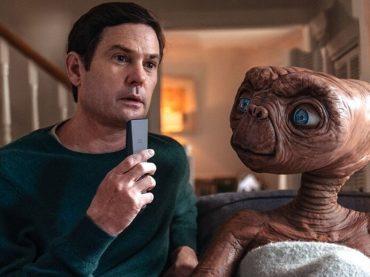 ET torna sulla Terra e ritrova Elliott dopo 37 anni, il meraviglioso spot SKY Q in italiano