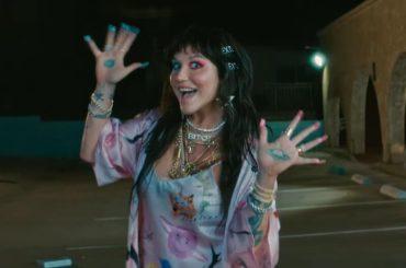 Kesha, il nuovo singolo è My Own Dance – video ufficiale