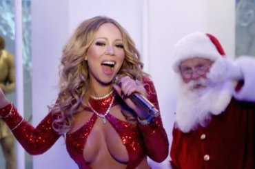 Mariah Carey già guarda al Natale 2020: arriva uno speciale su Apple Tv Plus