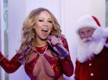Mariah Carey nella Storia, epocale record Billboard