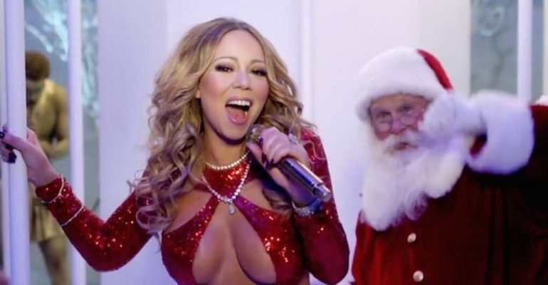 Mariah Carey già guarda al Natale 2020: arriva uno speciale su Apple Tv Plus