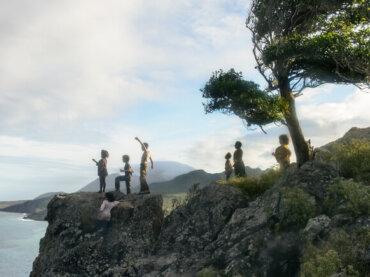 WENDY, primo meraviglioso trailer per il Peter Pan di Benh Zeitlin