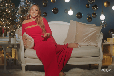 Mariah Carey is Christmas, ecco il mini-doc su All I Want For Christmas is You di Mariah Carey