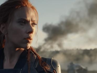 Black Widow, primo trailer italiano e poster per il prequel con Scarlett Johansson