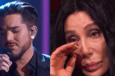 Adam Lambert canta Believe di Cher, la cover diventa singolo