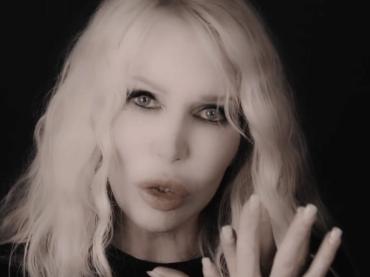 Prigioniera nel tuo nido, il nuovo video di Ivana Spagna