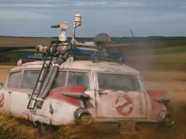 Ghostbusters: Legacy, il trailer italiano ufficiale