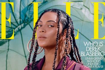 """Beyoncé, """"la mia vera vittoria è creare arte e lasciare un retaggio che vivrà ben oltre me"""""""