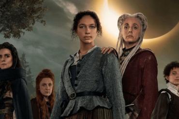 Luna Nera, trailer ufficiale della serie Netflix sulle streghe d'Italia