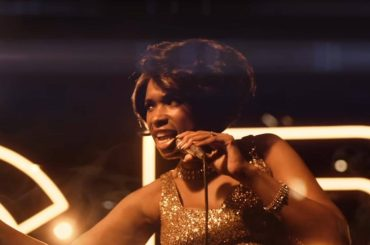 Respect, Jennifer Hudson è Aretha Franklin nel primo trailer