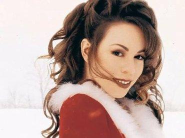 """""""All I Want For Christmas Is You"""" di Mariah Carey, storico record Spotify per numero di ascolti in 24 ore"""