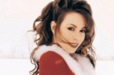 Ora è UFFICIALE: storico primato Billboard per All I Want for Christmas Is You di Mariah Carey