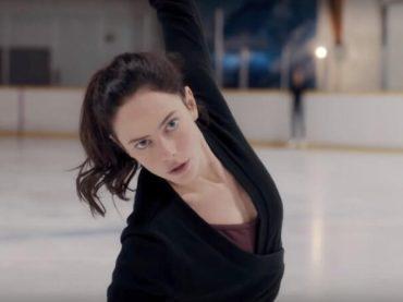 Spinning Out, primo trailer italiano per la serie Netflix sul pattinaggio artistico