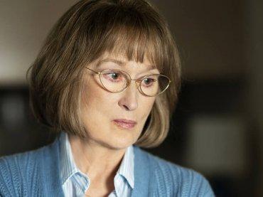 Meryl Streep batte il suo stesso record e diventa l'attrice più nominata ai Golden Globe