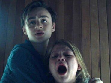The Lodge, trailer italiano del thriller natalizio a tinte horror