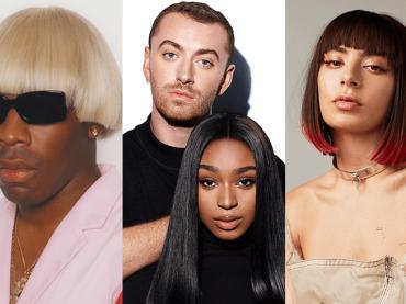 BRIT Awards 2020, le nomination: non una donna tra i dischi dell'anno
