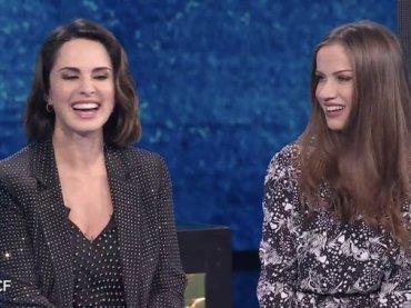 Paola e Chiara, l'omaggio di Che Tempo che Fa alla loro carriera – VIDEO