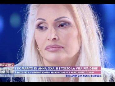 Live – Non è la d'Urso, l'Auditel non sfonda neanche con Anna Oxa