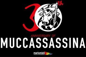 30 anni di Muccassassina, stasera il party celebrativo: celebrazione di un mito
