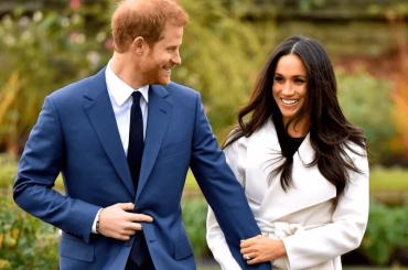 """Harry e Meghan dicono addio alla famiglia reale: """"Vogliamo essere indipendenti"""""""