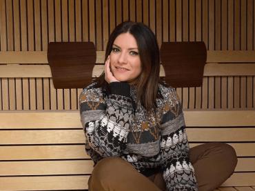 """""""Yo la tengo como todas"""", Laura Pausini torna al 2014: """"In Italia fu la notizia dell'anno, FALSA"""""""
