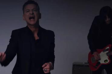 Dave Gahan è tornato, ecco Shock Collar feat. Humanist – VIDEO