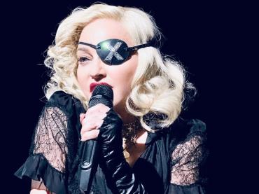"""Madonna dopo la cancellazione del Madame X Tour a Lisbona: """"devo ascoltare il mio corpo e riposare, incrociate le dita"""""""