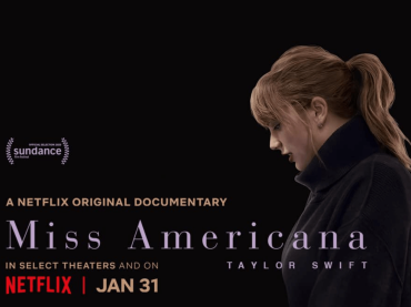 """Only The Young"", l'inedito di Taylor Swift dal doc ""Miss Americana"" (da oggi su Netflix)"