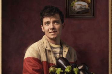Sex Education 2, Asa Butterfield nudo – foto e gif