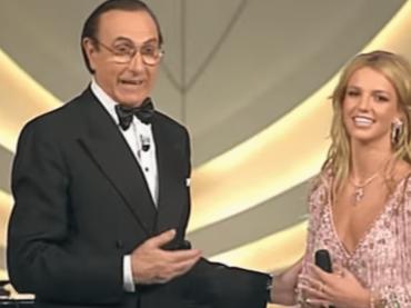 Sanremo 70, – 15: quando Britney Spears sbarcò all'Ariston – video