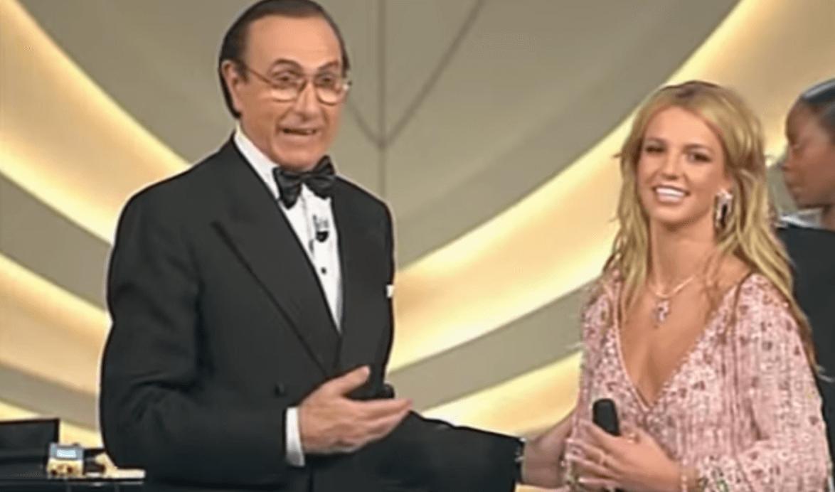 Britney spears sex tape 2020