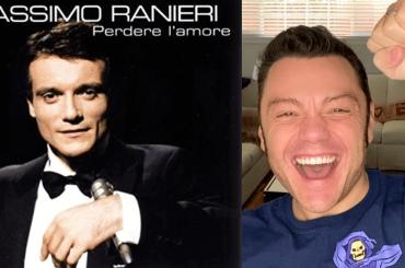 """Sanremo 2020, Massimo Ranieri conferma: """"Canterò un inedito e PERDERE l'AMORE con Tiziano Ferro"""""""