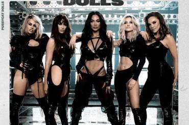 REACT delle Pussycat Dolls, cover ufficiale e data d'uscita