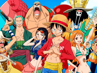 """One Piece"" (All'arrembaggio!) diventa serie tv in live-action"